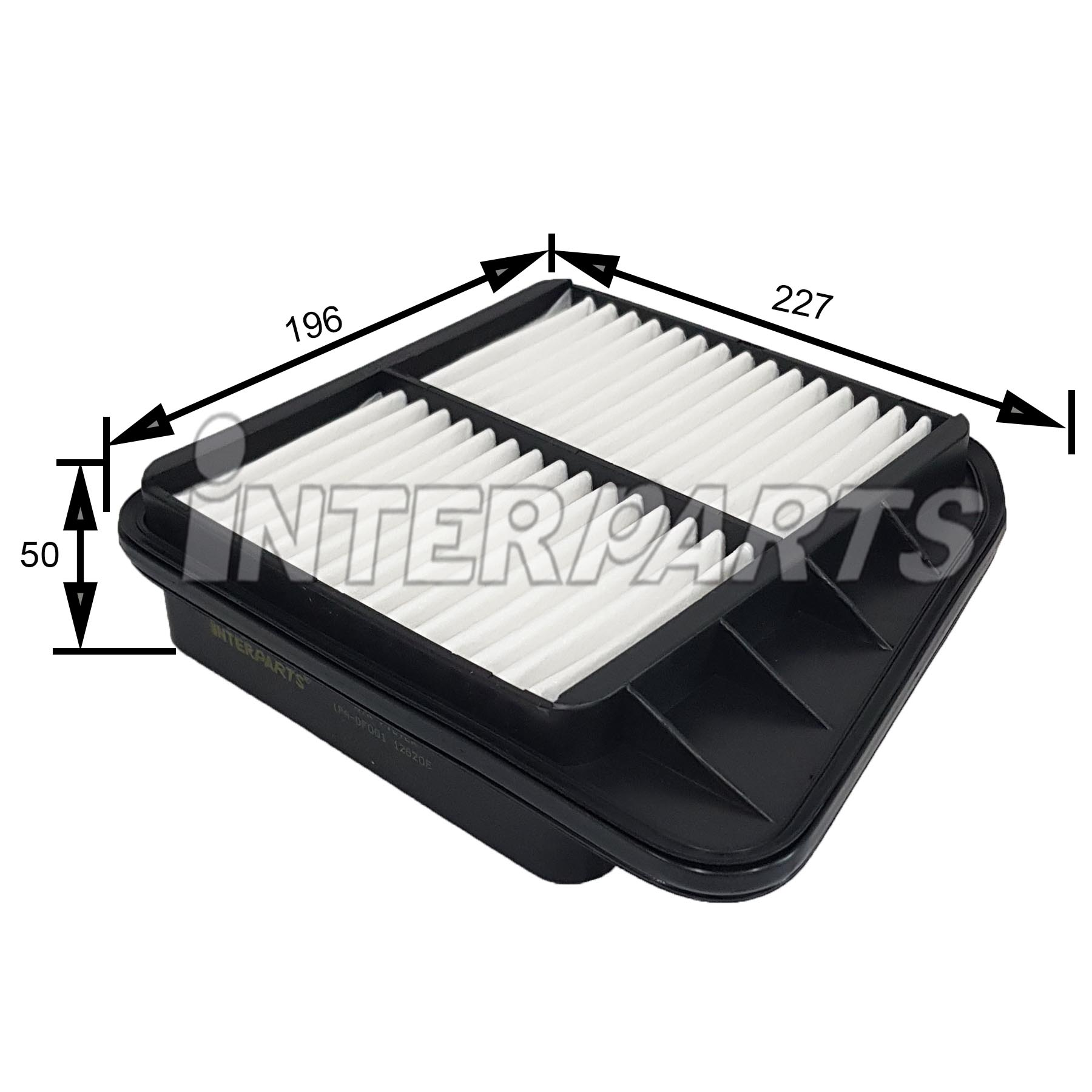 DONGFENG 호환 AIR FILTER 1109120-VC04 IPA-DF001