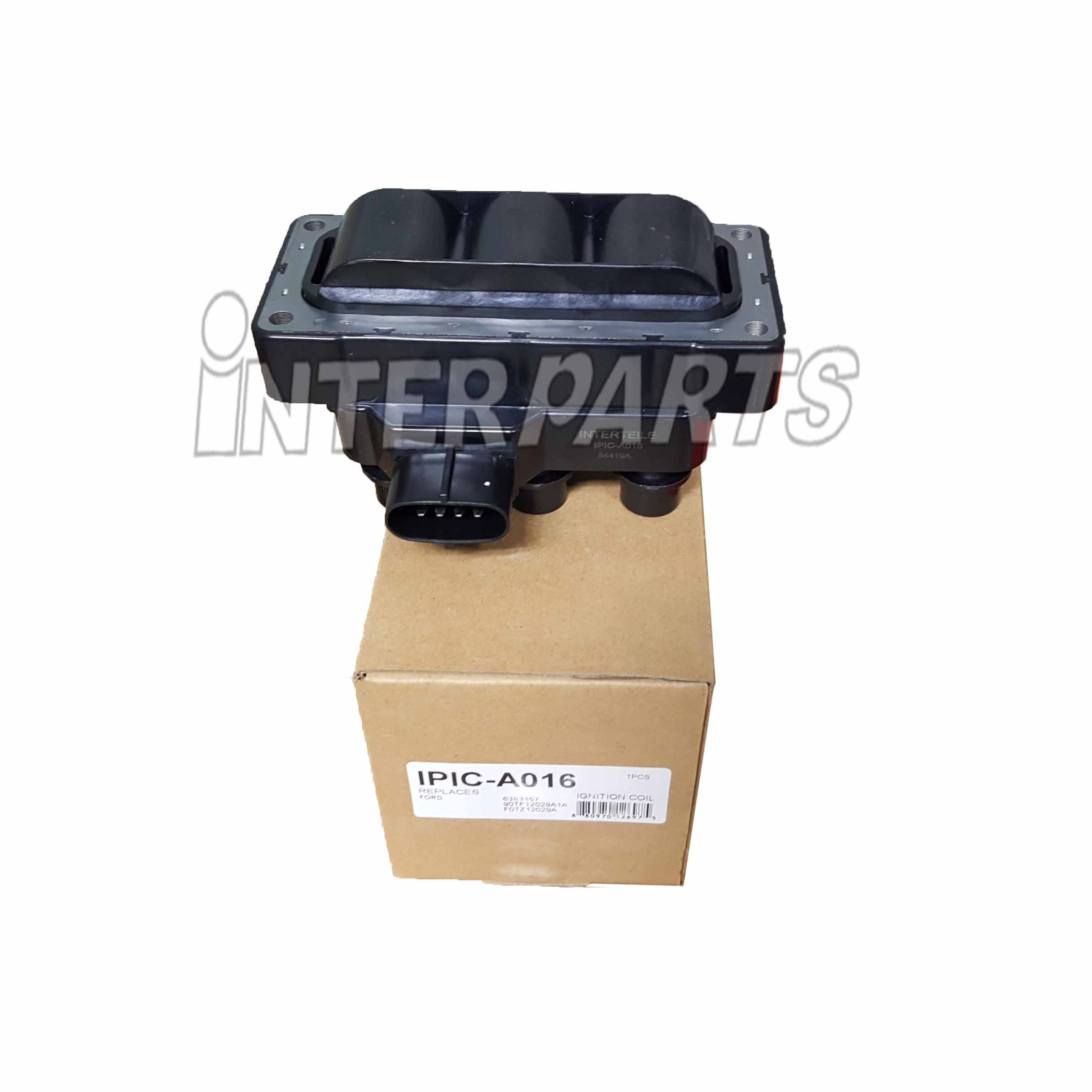 FORD 호환 IGNITION COIL 6383157 IPIC-A016