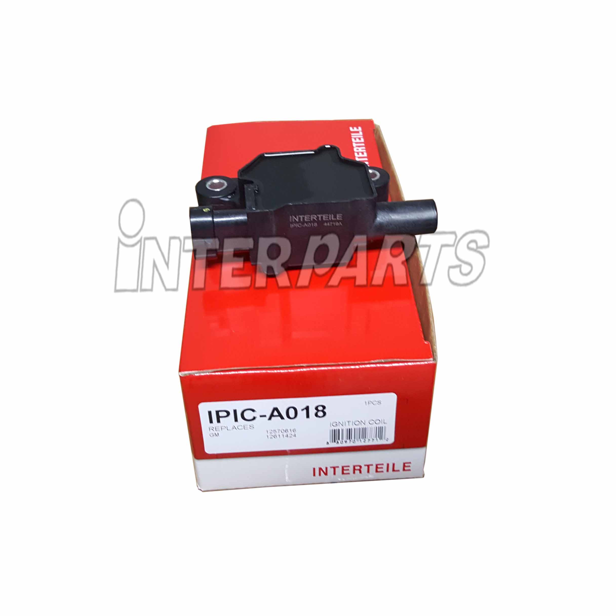GM 호환 IGNITION COIL 12570616 IPIC-A018