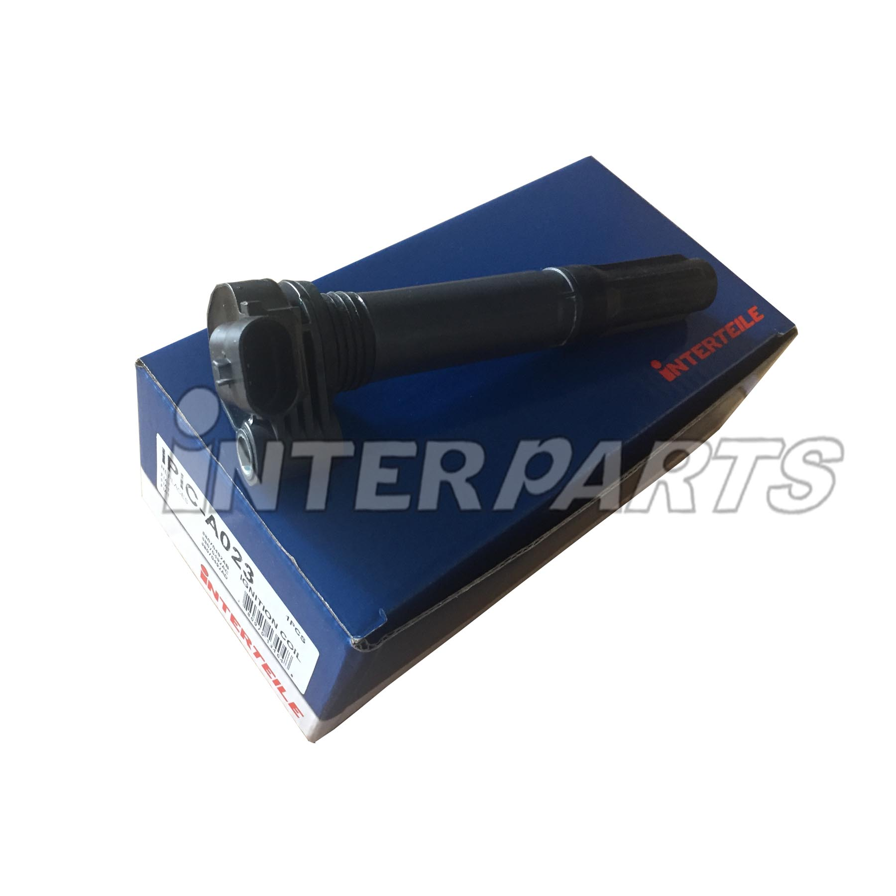 FIAT 호환 IGNITION COIL 68070492AB IPIC-A023