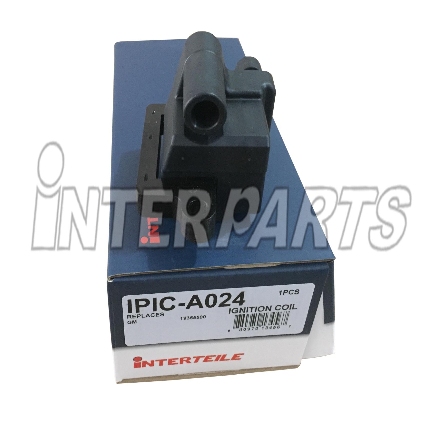 GM 호환 IGNITION COIL 19355500 IPIC-A024