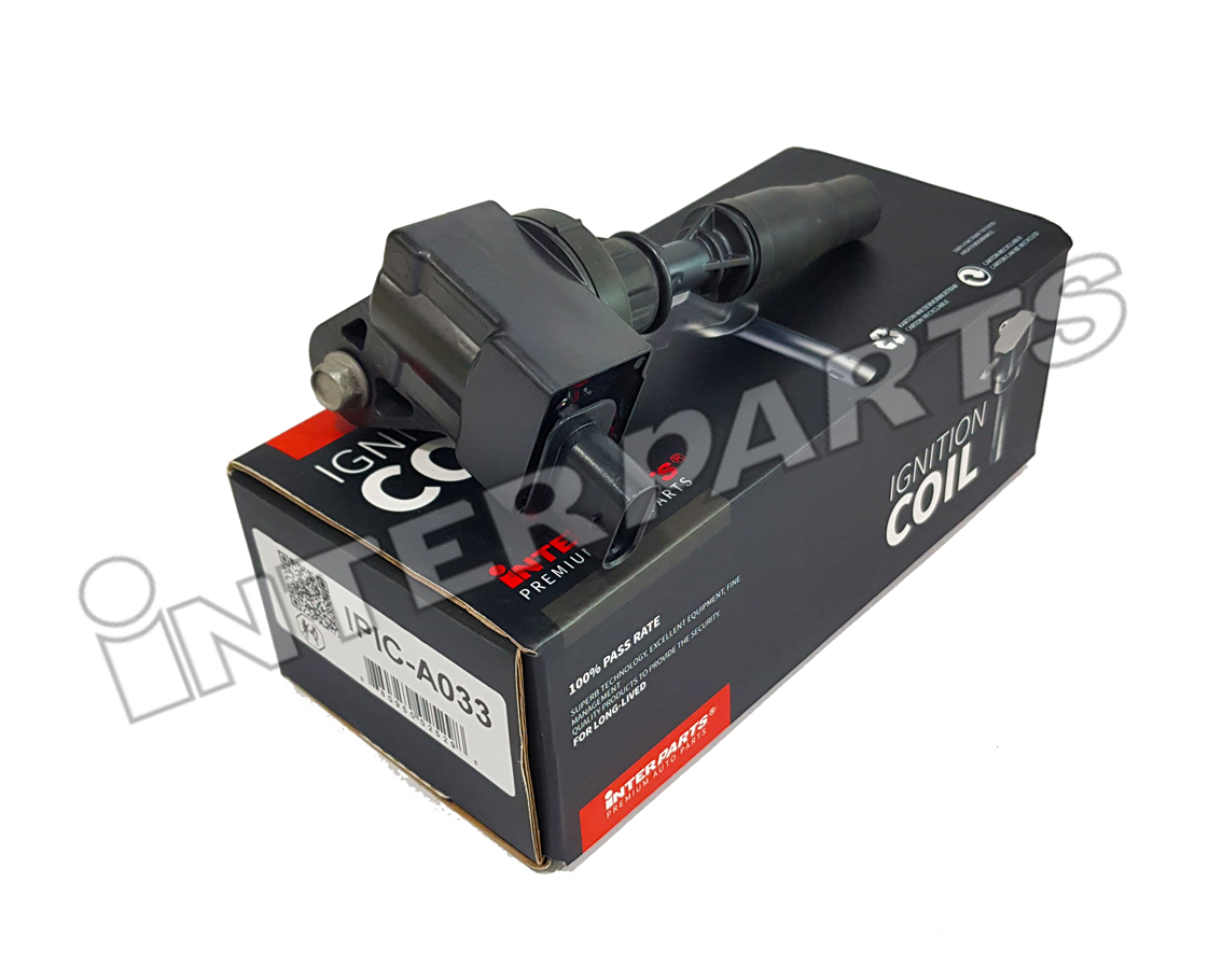 CADILLAC 호환 IGNITION COIL 12666339 IPIC-A033